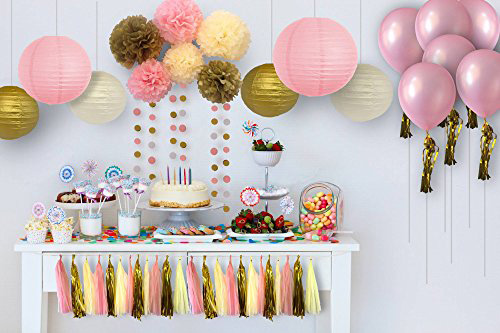 Birthday-Party-Decoration